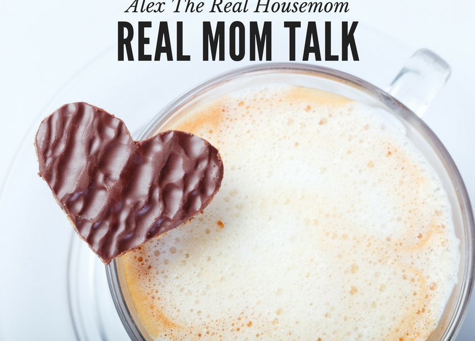 Real Mom Talk of the month: January 2017