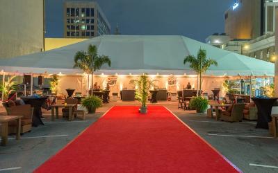 Tampa Bay: Gasparilla Film Festival