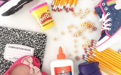 Back to School Deals & Styles