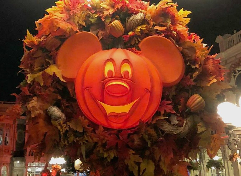 Mickey's Not So Scary Halloween & All The Extras You Need To Know About