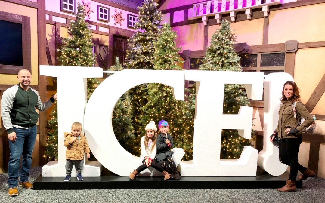 ICE! at Gaylord Palms Orlando