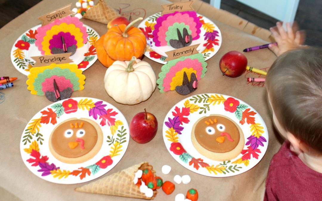 Tips for Picky Eaters on Thanksgiving