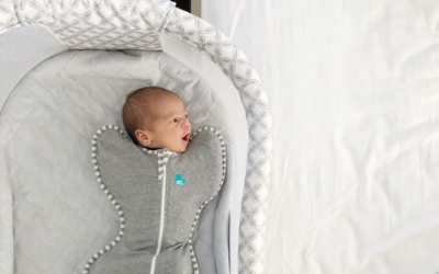 Newborn Must Haves For Your Baby Registry