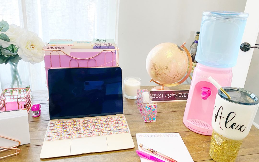 25 Office Accessories To Glam Up Your Space