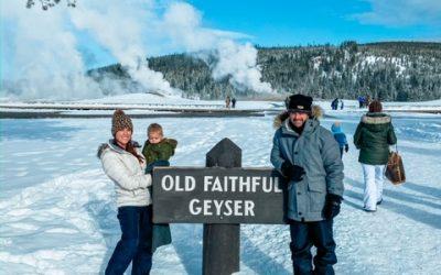 Travel // Big Sky + Yellowstone National Park