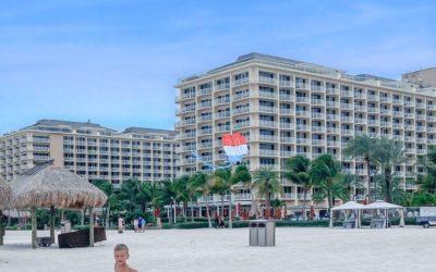 Travel // JW Marriott Marco Island Beach Resort