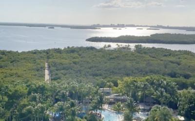 Travel // Hyatt Coconut Plantation in Bonita Springs, FL